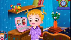 Baby Hazel Room Games - baby hazel cinderella story play the game online youtube