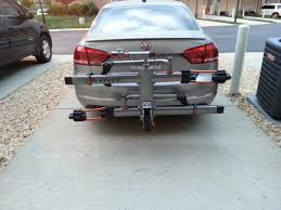 nissan altima bike rack vwvortex com trailer hitch bike rack combo u0027s