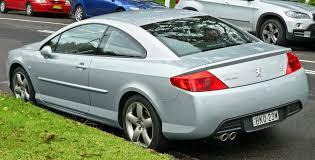 peugeot 407 coupe tuning 2006 peugeot 407 coupe u2013 pictures information and specs auto