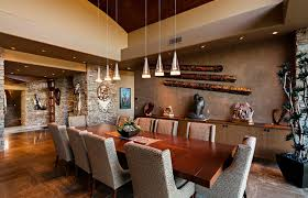 passionate southwestern dining room designs full of ideas you can use