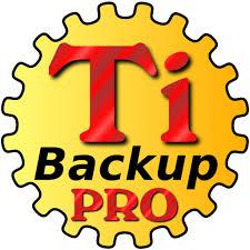titanium backup pro apk no root techpokers titanium backup pro v6 1 5 4 key root
