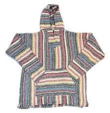 mexican baja hoodie by fiesta ziesta