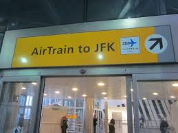 Jfk Airtrain Map Jfk Lhr Dl 148 And Jfk T3 Sky Club Get Gowing
