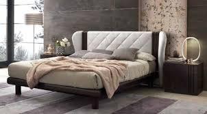 sma modern italian bed