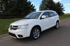 Dodge Journey Limited - 2012 dodge journey rt city mt bleskin motor company