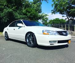 closed 2002 acura tl s w coilovers aspecs etc acurazine