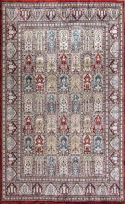 Kashmir Rugs Price 10 By 8 Oriental Carpets And Rugs Mumbai India