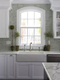 Types Of Backsplash For Kitchen Kitchen Pictures Of Kitchen Backsplash Ideas From Sink Protector