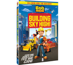 discover latest activities bob builder