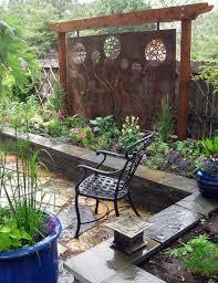 What Is A Backyard Garden Best 25 Garden Privacy Screen Ideas On Pinterest Garden Privacy