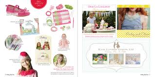 tomkat studio holiday gift guide gifts for sweet little girls