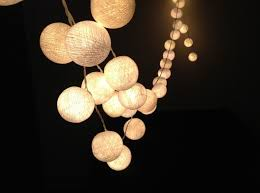 Decorative String Lights Bedroom Lighting Majestic Spherical String Lights Ideas Setting Your