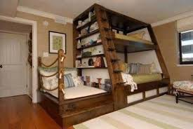 Bunk Bed Ladder Bunk Bed With Ladder Foter