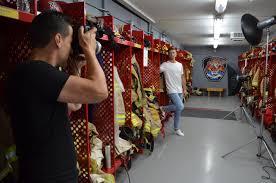 Calendrier Des Pompiers 2018 Nos Photos Behind The Scenes De La