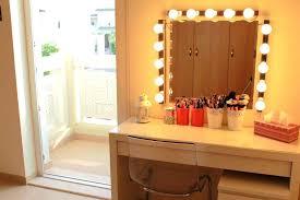 elegant vanity table please use small makeup table on bedroom
