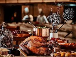 top 6 thanksgiving specials in seoul