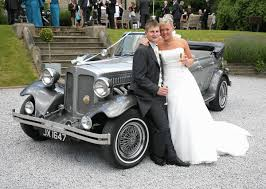 wedding flowers halifax stunning classic style beauford wedding car hire in halifax west
