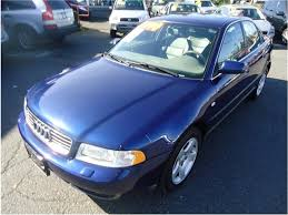2001 audi a4 for sale 2001 audi a4 sedan for sale 129 used cars from 1 739