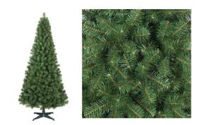 6 ft alberta spruce artificial christmas tree 23 08 free store