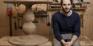 a career as a furniture maker