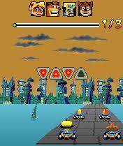 crash nitro kart apk crash nitro kart mobile crash mania