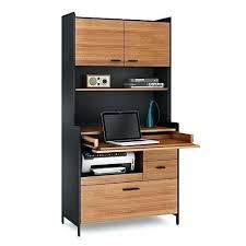 Home Computer Desk Hutch Compact Computer Desk With Hutch U2013 Plfixtures Info
