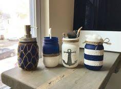 Sailor Bathroom Set 3 Nautical Hand Towel Holder My Projects Pinterest Towel