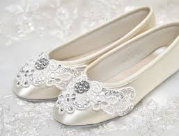 wedding shoes flats ivory wedding shoes ideas lace flat summer wedding shoes suchastyle