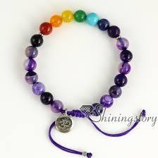bracelet life images 7 chakra bracelet chakra balancing jewelry healing jewelry jpg