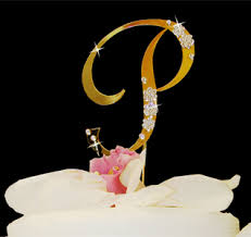 g cake topper monogram cake topper monogram letter cake topper