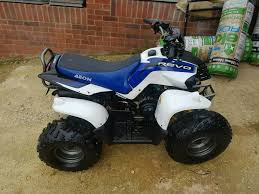 cobra motorsport vauxhall aeon cobra 100cc rt 3 quad bike latest model blue and white
