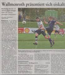 Vfl Bad Ems 1 Mannschaft U2013 Sc Scheuerfeld 1929 E V