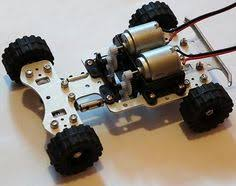 robots with insect brains robot hardware the camera output is