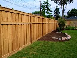backyard fencing ideas backyard landscape design