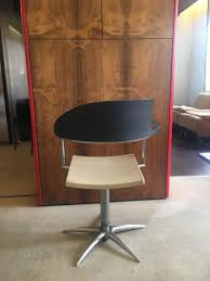 barber chair by philippe starck for tecno 1990s for sale at pamono