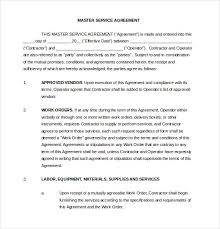 Interior Design Services Contract by Vendor Contract Template Screenshot Of General Faq From Creative