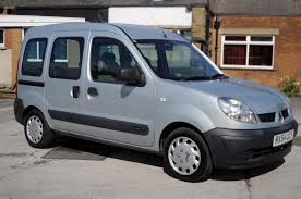 used renault kangoo manual for sale motors co uk
