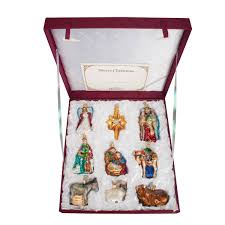 old world christmas ornament collections traditions