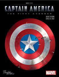 profiles in history marvel captain america auction pdf download