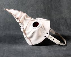 leather plague doctor mask jackdaw leather plague doctor mask tom banwell designs