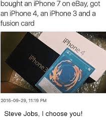 Iphone 4 Meme - 25 best memes about iphone 3 ebay iphones and iphone iphone
