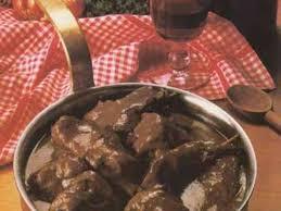 cuisiner un lapin de garenne delightful cuisiner le lapin de garenne 8 civet de lievre comme