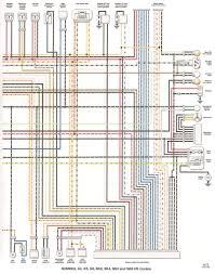 faq colored wiring diagram u003e all sv650 models suzuki sv650
