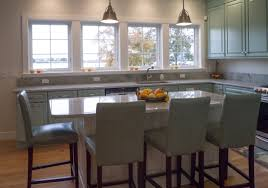 Coastal Cottage Kitchens - coastal cottage kitchen gail hallock architect