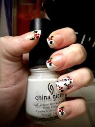 41 images about christmas nail creations on we heart it see more
