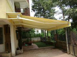 Retractable Awning Malaysia Awnings Manufacturer From Pune