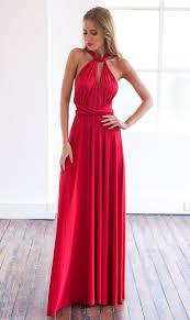 39 best multi way dress images on pinterest multiway bridesmaid