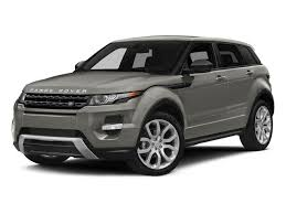 range rover 2014 land rover range rover evoque pure coconut creek fl