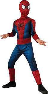 spiderman muscle chest boys toddler halloween costume walmart com