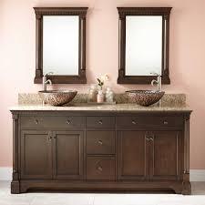 Bathroom Double Sink Vanity by Bathroom Bathroom Vanity For Bowl Sink Amazing Home Design